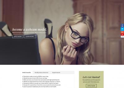 Webcam Model Agent
